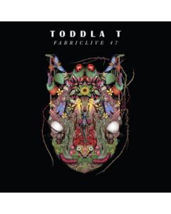 Toddla T - Fabriclive 47