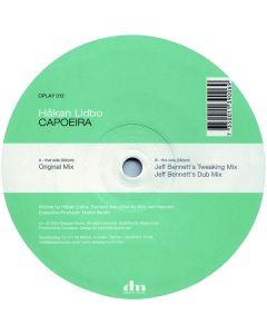 Håkan Lidbo - Capoeira