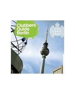 Daniel Rajkovic - Clubbers Guide Berlin