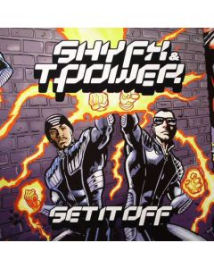 Shy FX & T Power - Set It Off
