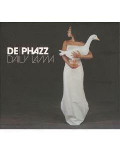 De-Phazz - Daily Lama