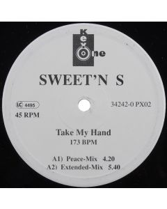 Sweet'N S - Take My Hand
