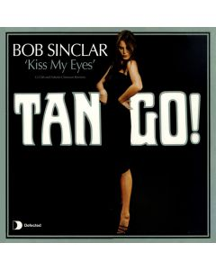 Bob Sinclar - Kiss My Eyes (Remixes)
