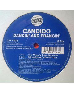 Candido - Dancin' And Prancin'