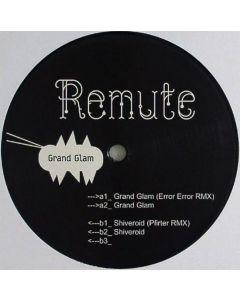 Remute - Grand Glam