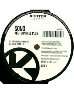 Sono - Keep Control Plus