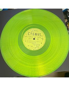 Cygnus  - Come On Let's Get It EP