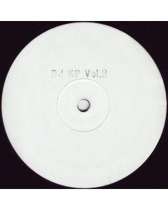 DJ KP - Vol.2