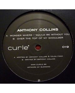 Anthony Collins - Think It Through EP