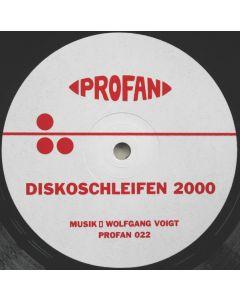 Wolfgang Voigt - Diskoschleifen 2000