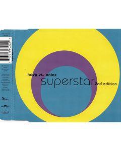 Novy vs. Eniac - Superstar (2nd Edition)