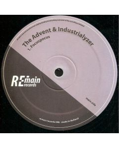 The Advent vs. Industrialyzer - Kudos EP
