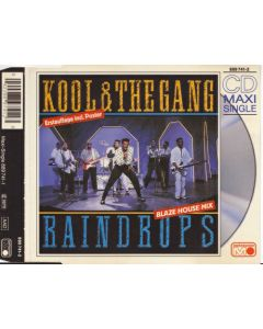 Kool & The Gang - Raindrops (Blaze House Mix )