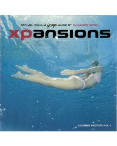 Xavier Perec - Xpansions