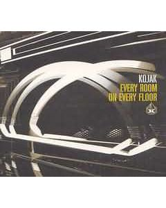 Kojak - Every Room On Every Floor