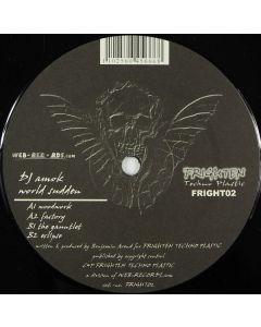DJ Amok - World Sudden