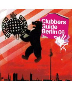 Various - Clubbers Guide Berlin 06