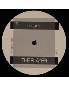 D.Sum - The Player