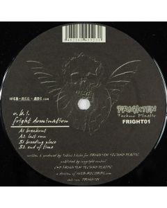 O.B.I. - Fright Domination