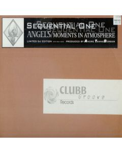 Sequential One - Angels / Moments In Atmosphere