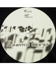 Nukem's World - Sweeping Nights