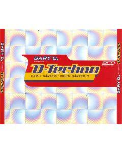 Gary D. - D-Techno