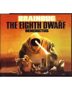 Brainbug - The Eighth Dwarf / Benedictus