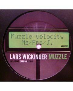 Lars Wickinger - Muzzle