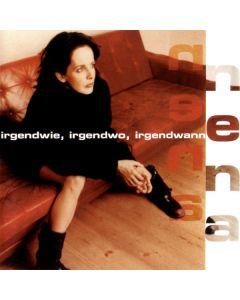 Nena Kerner - Irgendwie, Irgendwo, Irgendwann