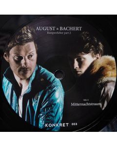 David August & Falk Bachert - Rampenfieber Part 2