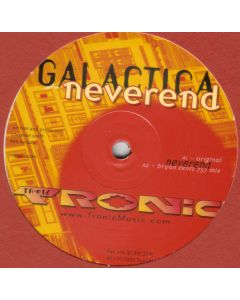 Galactica - Neverend
