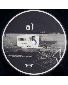 Audio Life & Feed - C.E.T. / Soundtrack