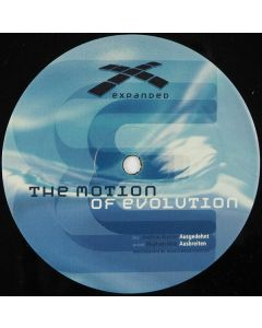 Various - The Motion Of Evolution