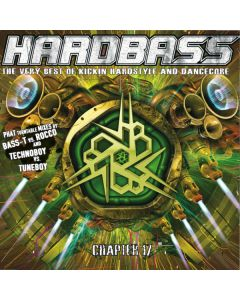 Rocco vs. Bass-T And Technoboy vs. Tuneboy - Hardbass Chapter 17