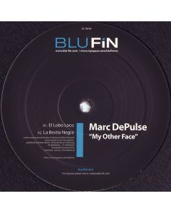 Marc DePulse - My Other Face