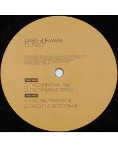 Daso & Pawas - El Paso