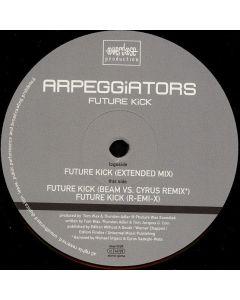 Arpeggiators - Future Kick