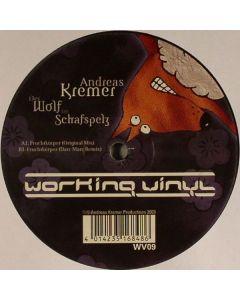 Andreas Kremer - Der Wolf Im Schafspelz