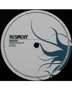 Spektre - From The Deep EP