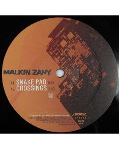 Malkin Zany - Malkin Zany