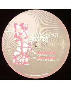 Sébastien Léger - The Rhythm