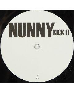 Nunny - Kick It