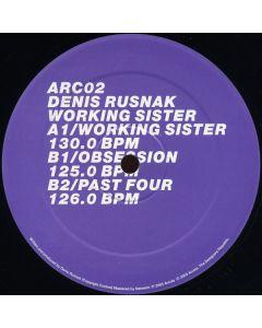 Denis Rusnak - Working Sister