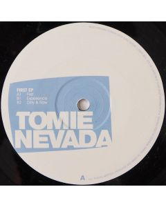 Tomie Nevada - First EP