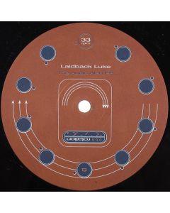 Laidback Luke - The Audio Alert EP