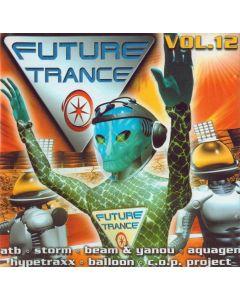 Various - Future Trance Vol.12