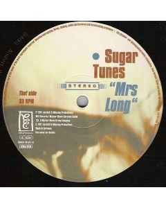 Sugar Tunes - Mrs Long