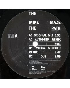 Mike Maze - The Path