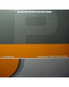 King-O - Surveyors' Measures