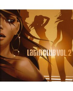 Various - Latin Club Vol. 2